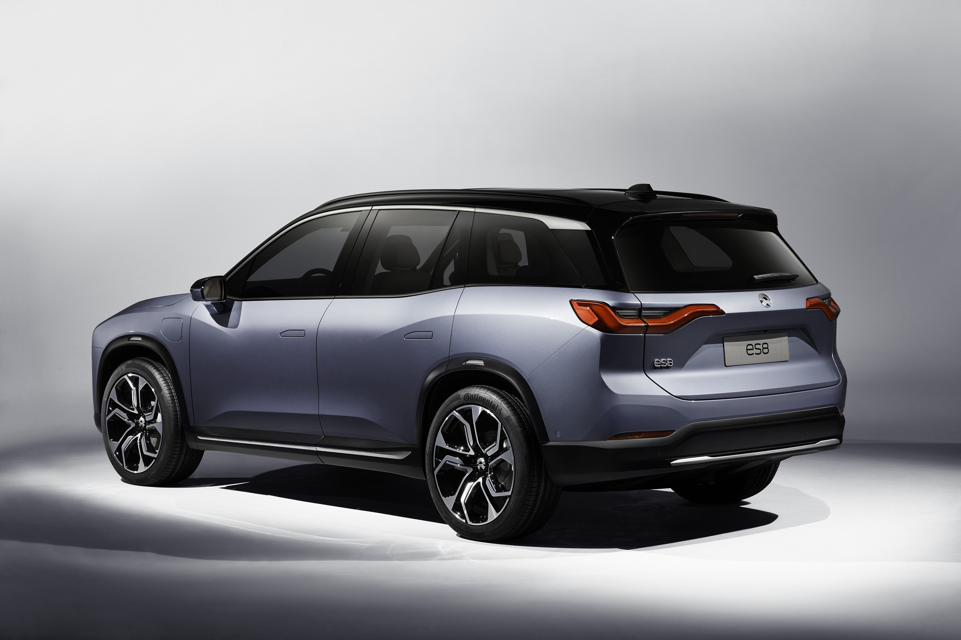Nio Didn T Go Into The Details About Specifications Of Vehicles And Said That There Will Be Another Unveiling Later This Year But It Did Released A