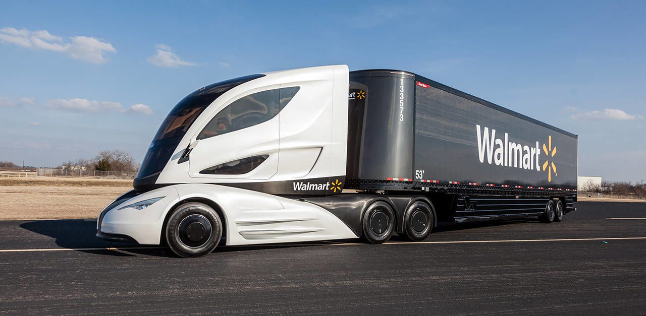 The trucking industry has to embrace electric propulsion fast or face obsolescence