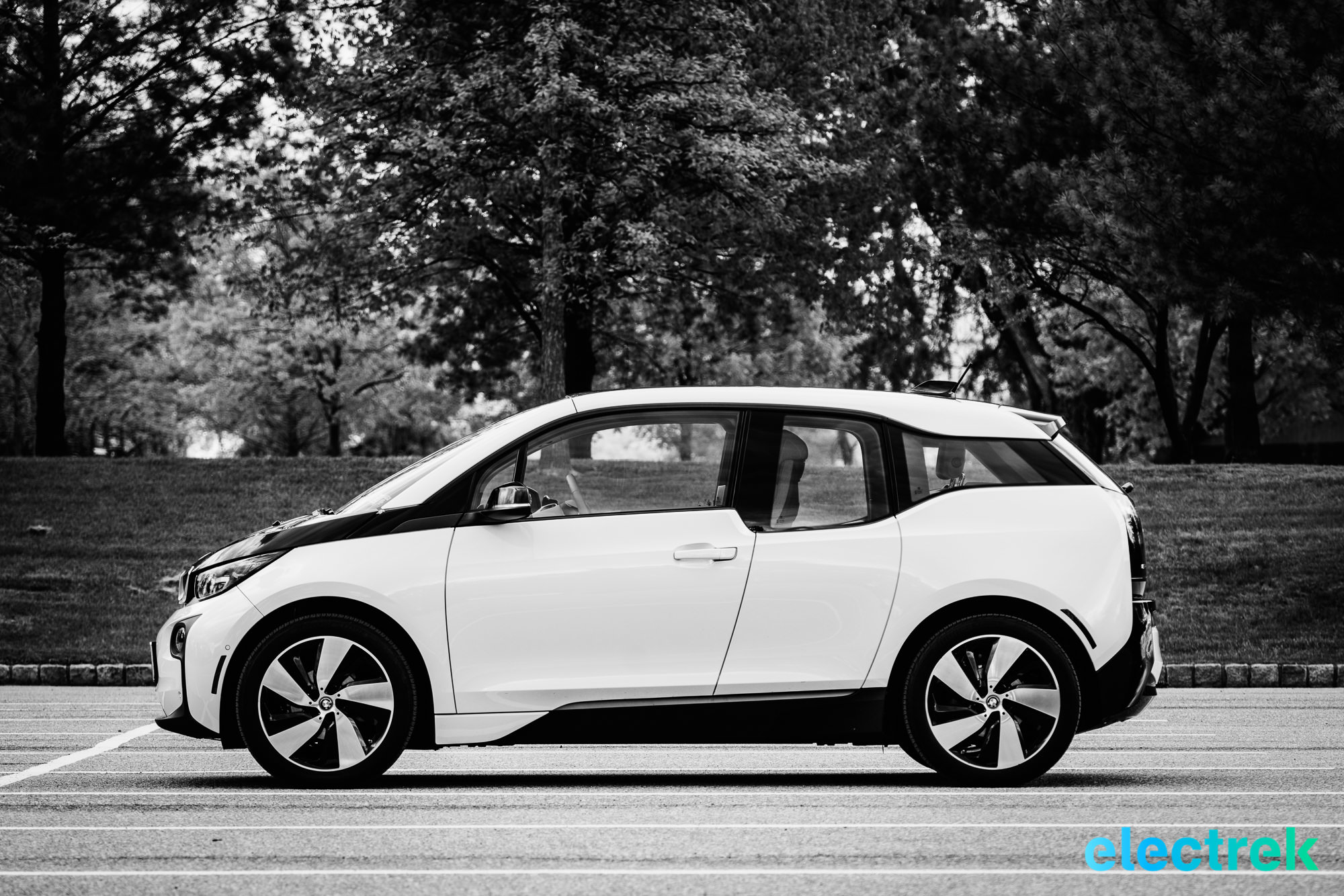 The Electrek Long Review Years Later The Bmw I3 Is Still A Winner