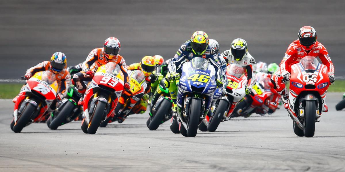 Electrek MotoGP electric support class 2019