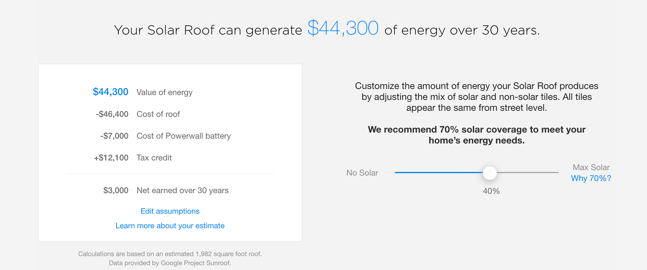 Solar Roof Cost >> Tesla Releases Details Of Its Solar Roof Tiles Cheaper Than Regular