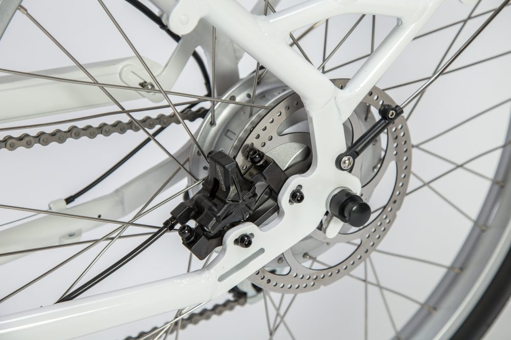 Electric bicycle hub motors vs mid-drive motors: Which