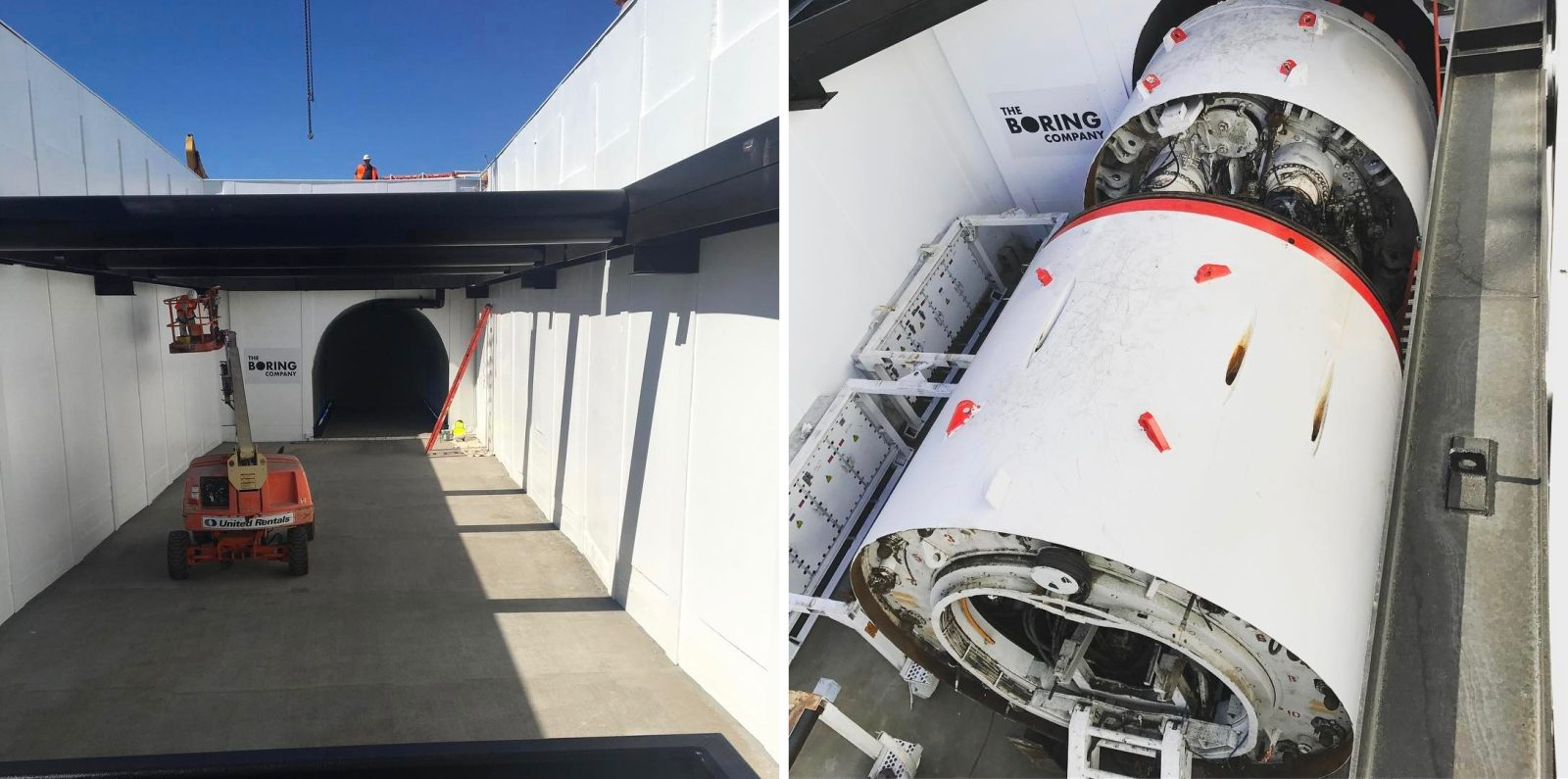 Elon Musk's Boring Company Chicago 'loop' project moves forward with some urgency