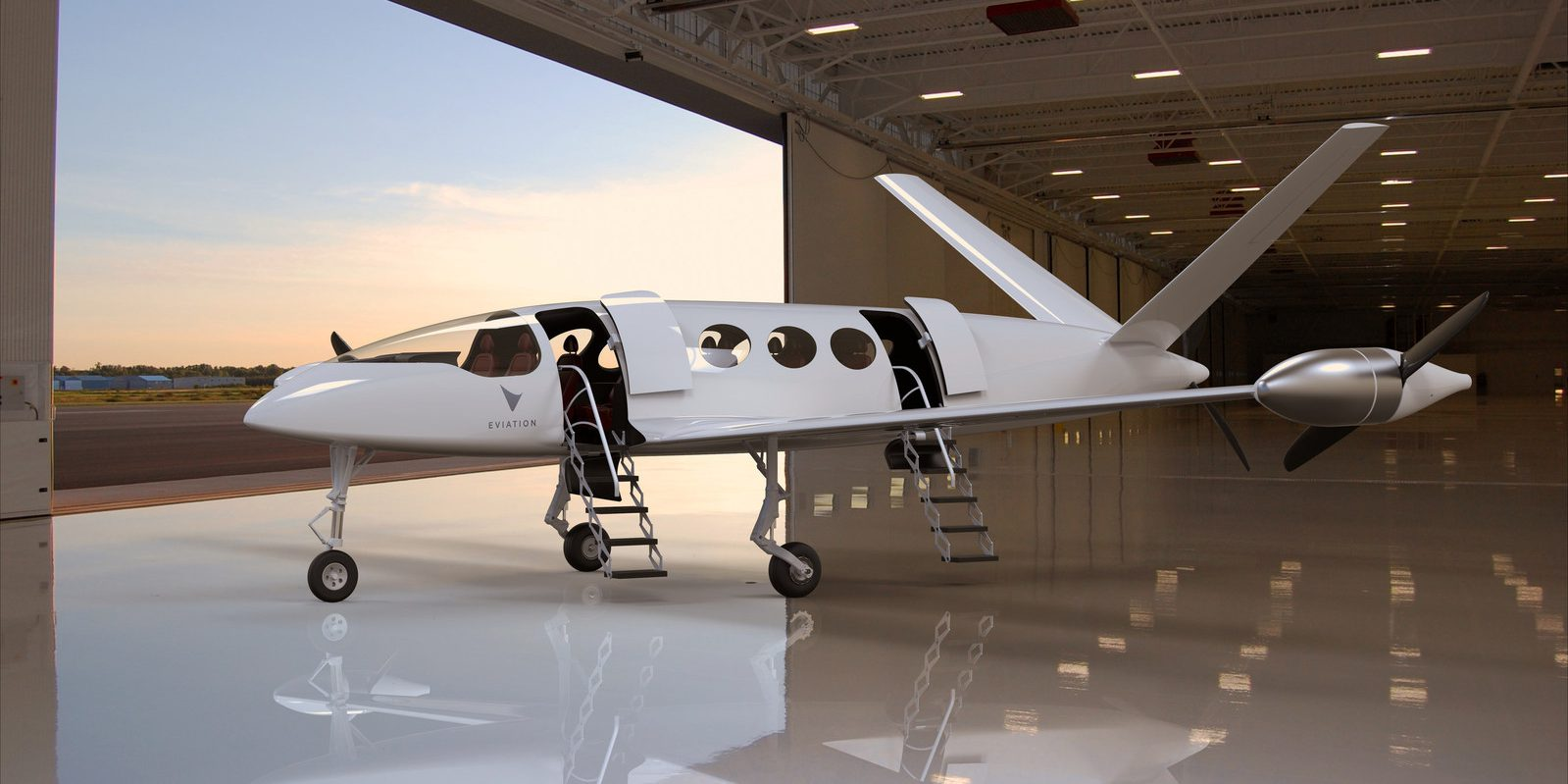 Tesla battery researchers mention enabling electric aircraft with new batteries - Electrek