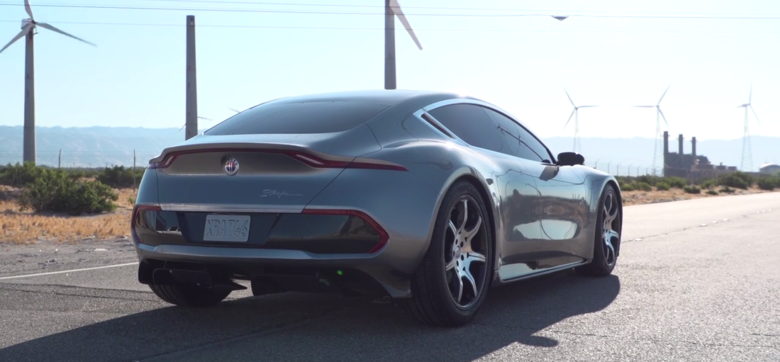 Fisker Claims Solid State Battery Breakthrough For Electric Cars With 500 Miles Range And 1 Min Charging