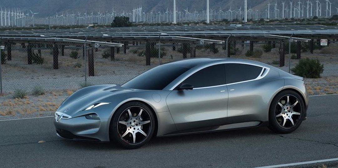A Look At Fisker S Unbelievable Claims About Its Upcoming All Electric Car With Over 400 Miles Of Range 9 Minute Charging