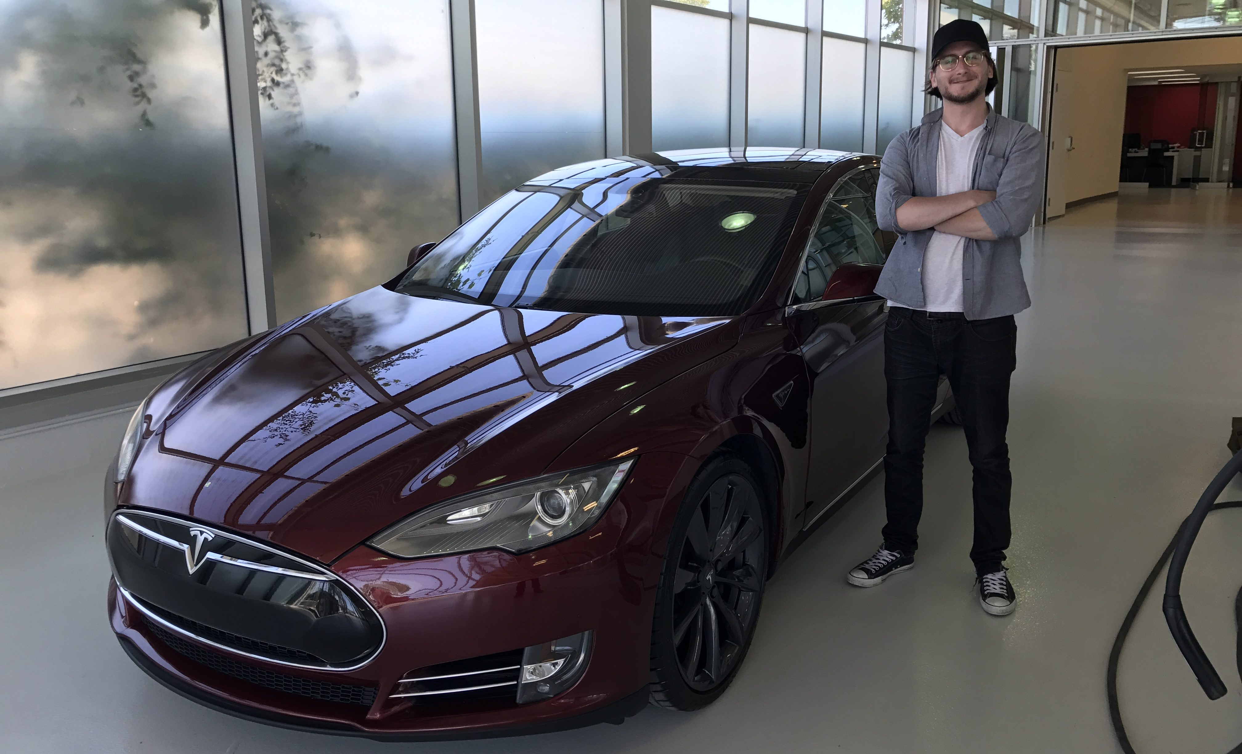 first hand experience with tesla s new used car business