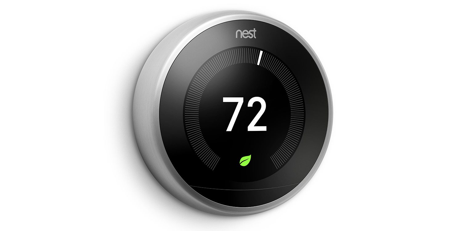 Green Deals: Nest 3rd Gen. Learning Thermostat gets a rare discount to $199, more
