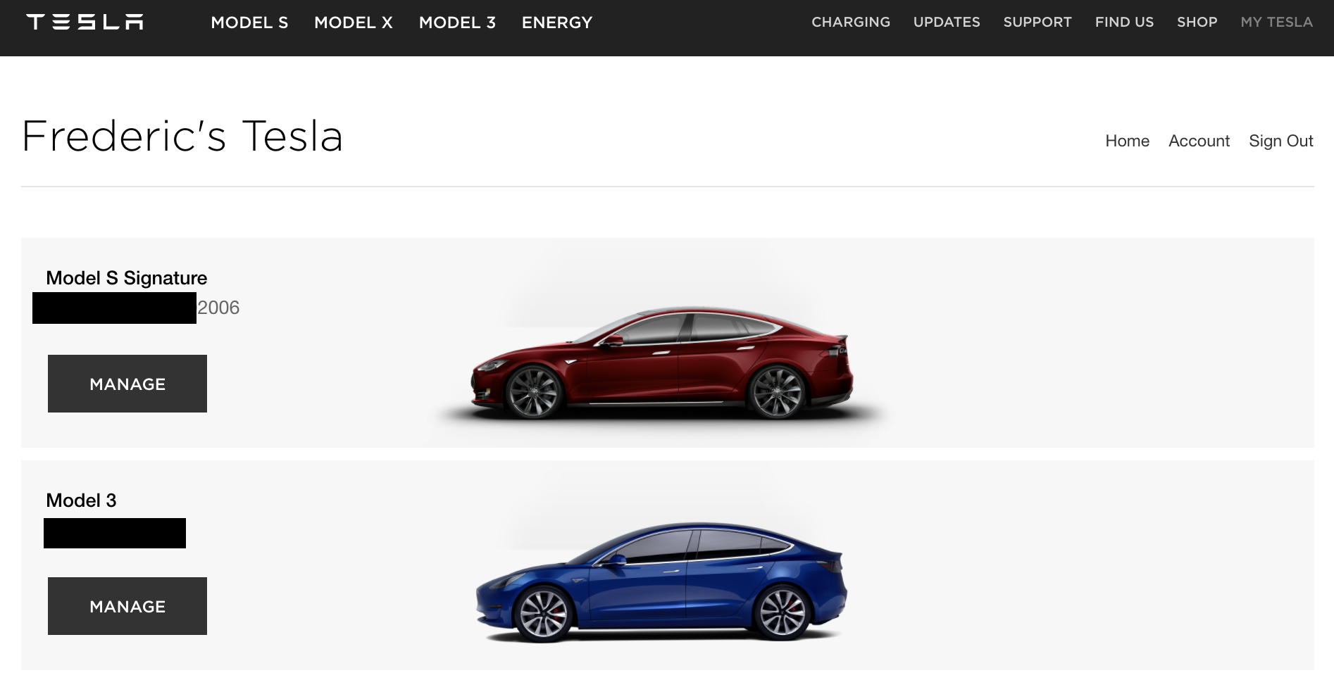 First hand experience with Tesla\'s new used car business ...