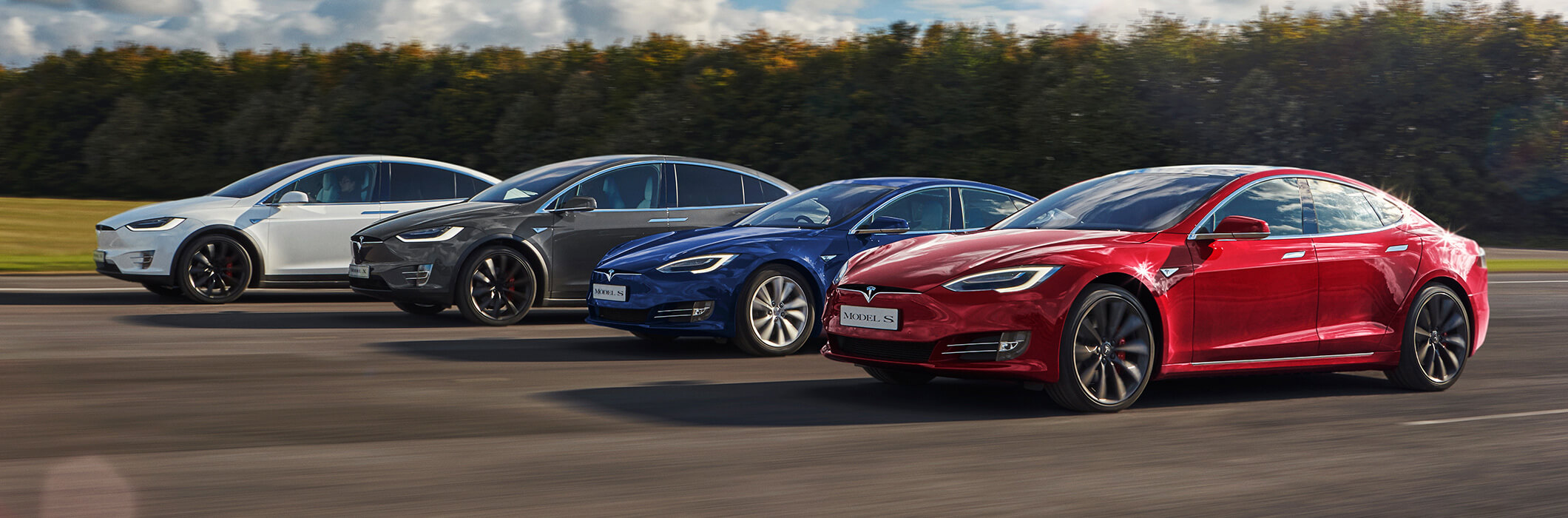Tesla holds its value at 2 times better than average gasoline car, study says - Electrek