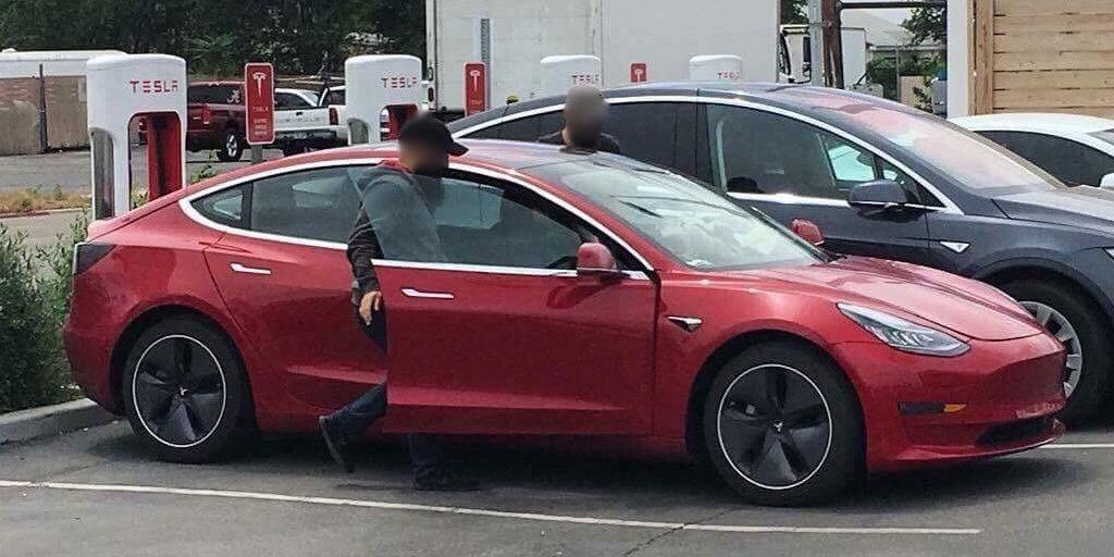 Tesla Model 3 aero wheels can increase efficiency by ~10% ...