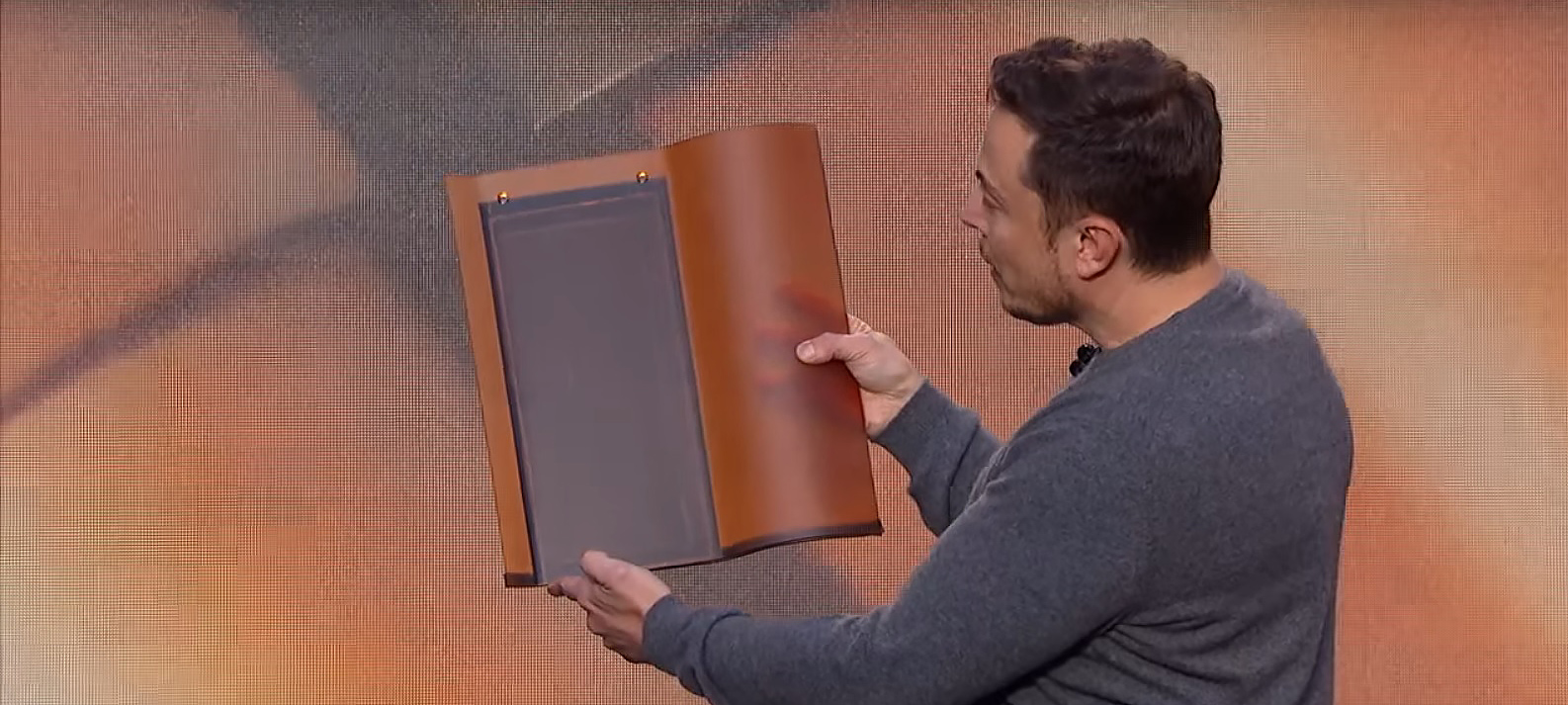 Tesla Solar Roof Only We Can Pull It Off Says Vp Of