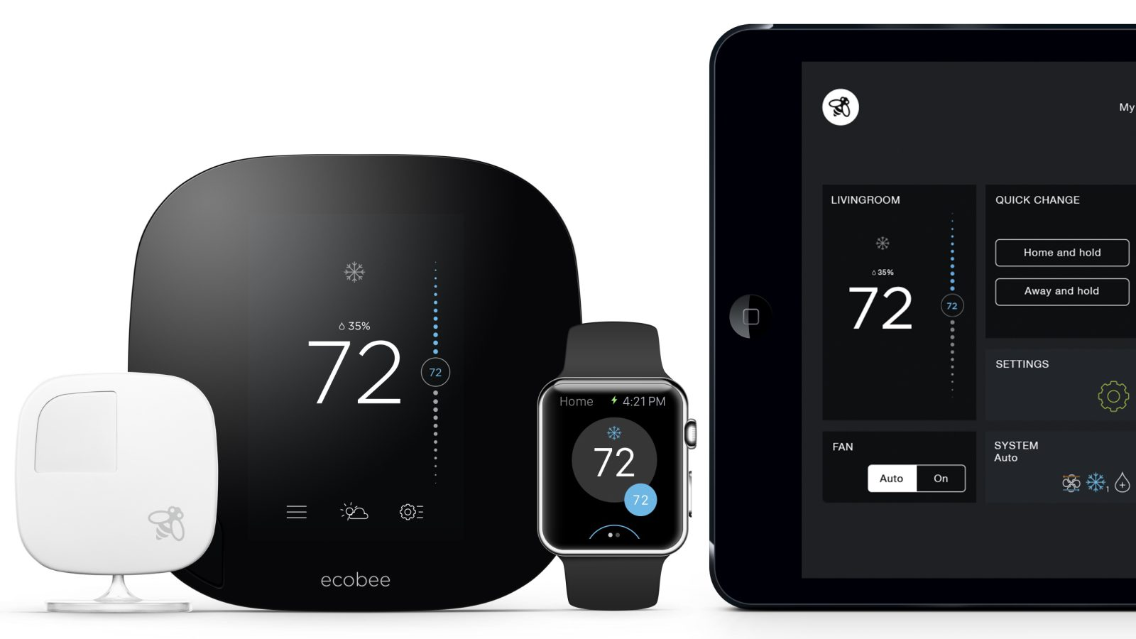 Ecobee smart thermostats w/ HomeKit from $120, LED light bulbs, and more in today's Green Deals