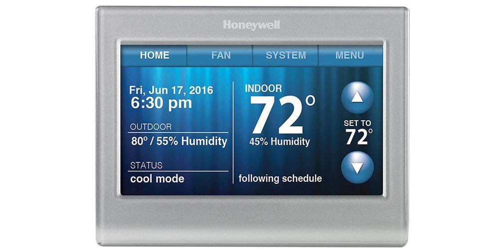 Green Deals: Honeywell Wi-Fi Smart Thermostat $130 shipped, more