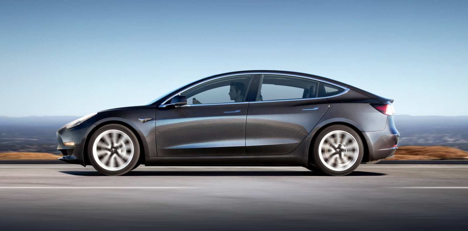 Tesla Model 3 Battery Packs Have Capacities Of 50 Kwh And 75 Says Elon Musk