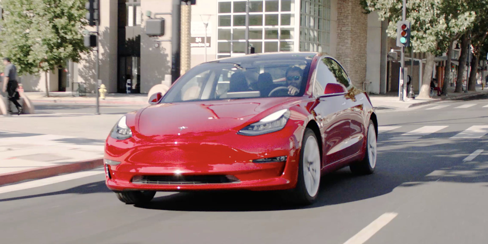 Tesla Model 3 to have best-in-class depreciation, report says