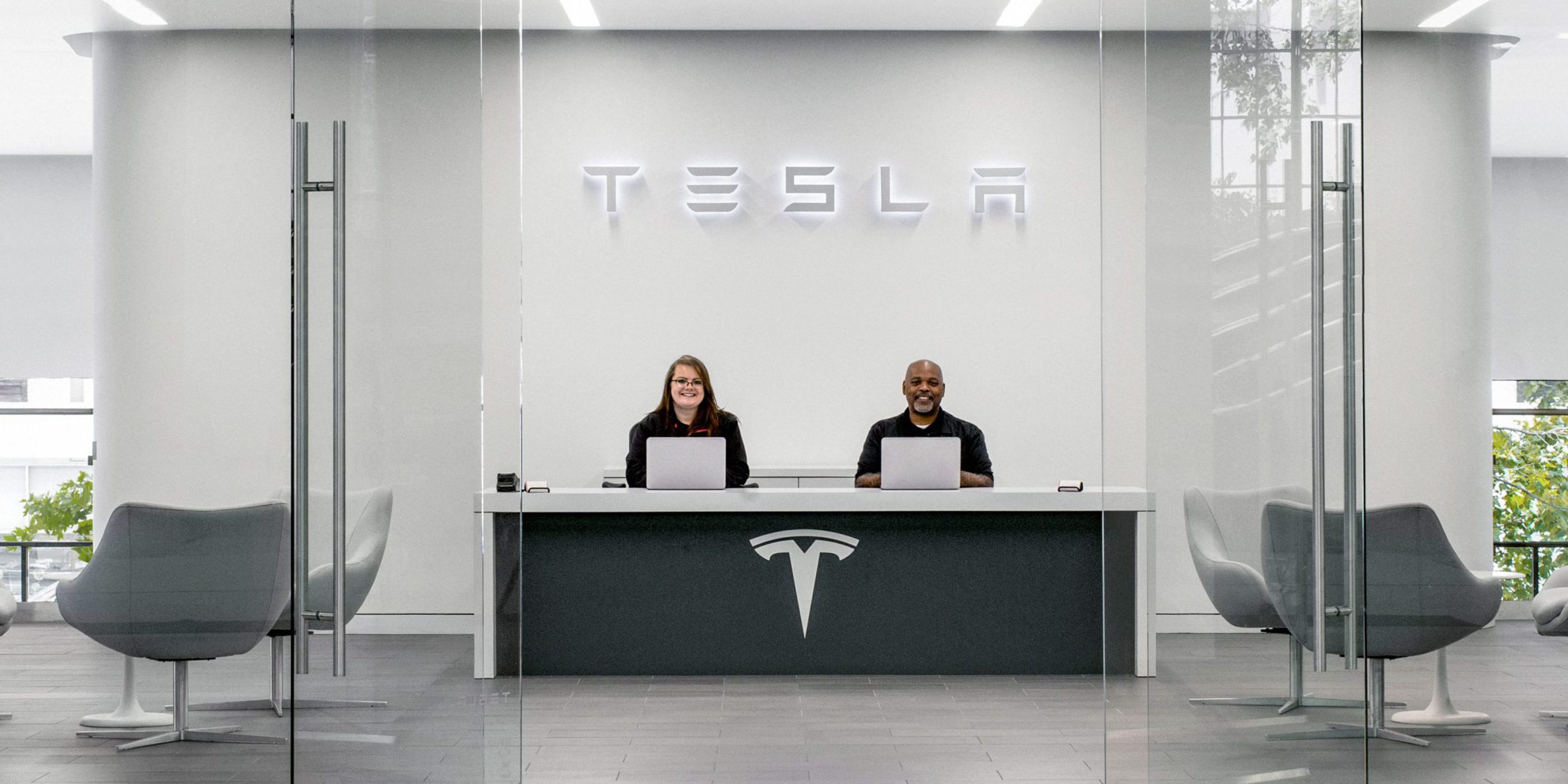 Tesla's hiring effort increases 33%, mostly for service and software - Electrek