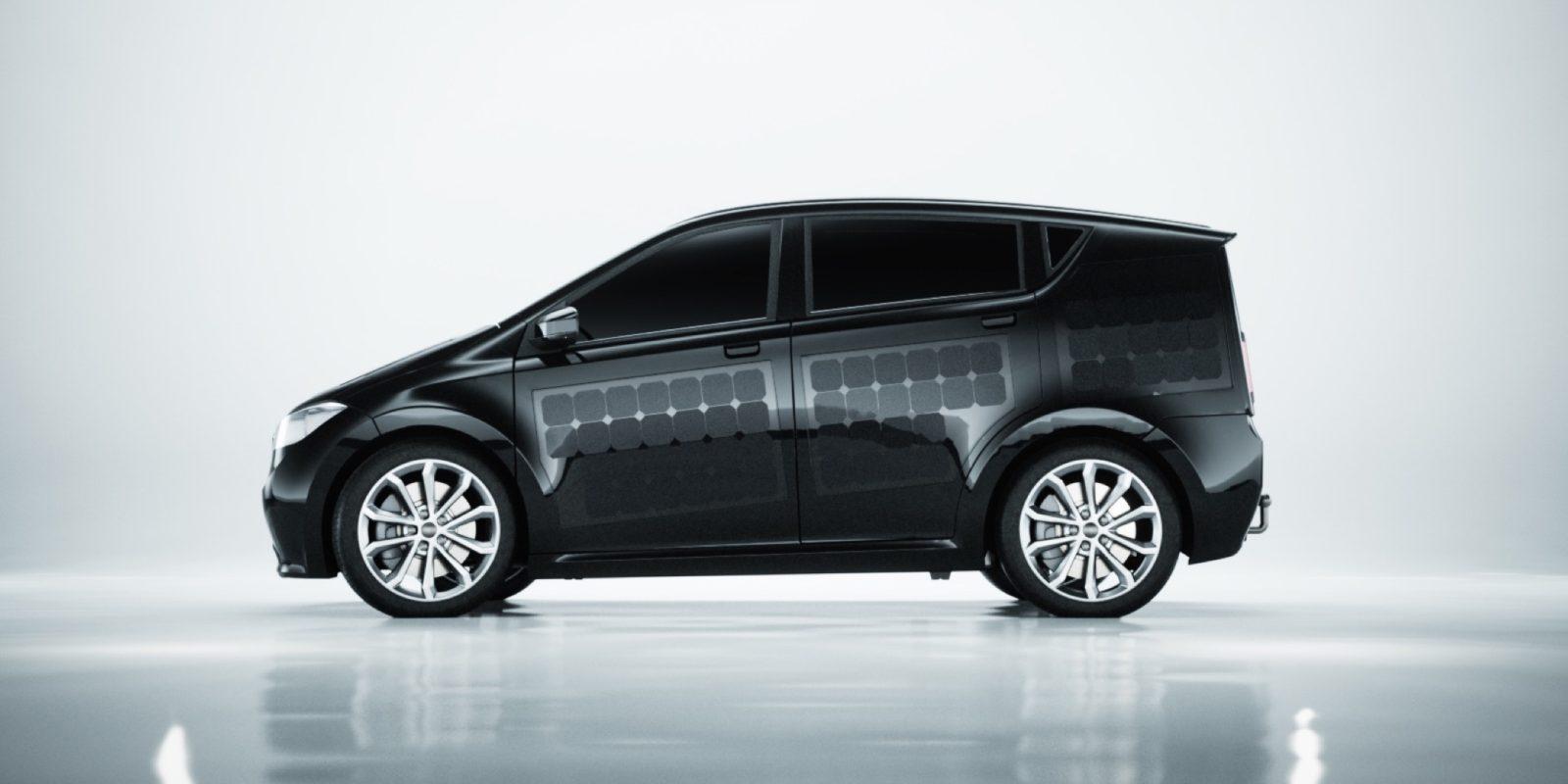 Sono Motors Announces Plans To Expand Solar Ed Electric Car S