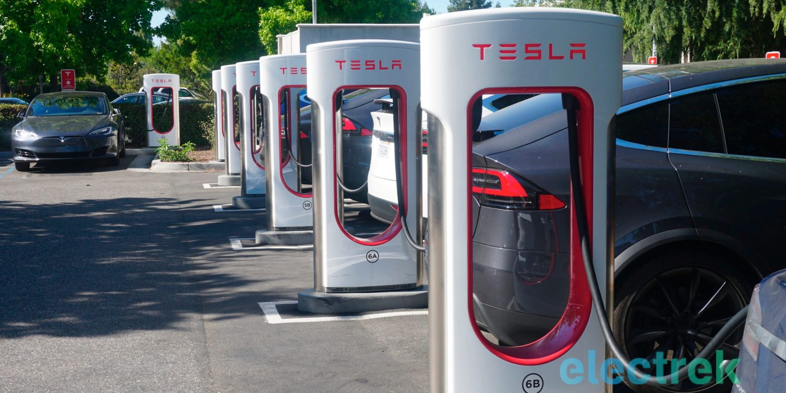 Tesla Cuts Supercharger Prices Back Down After Customer Backlash Over Increase