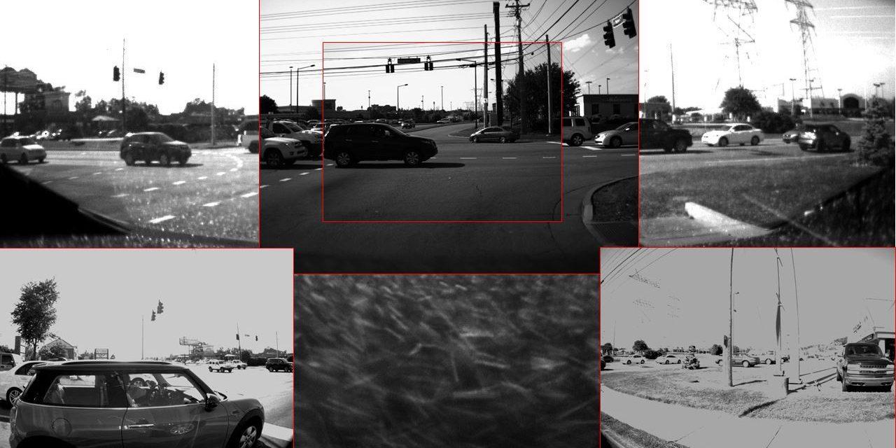 Tesla to finally release dashcam feature using Autopilot cameras in