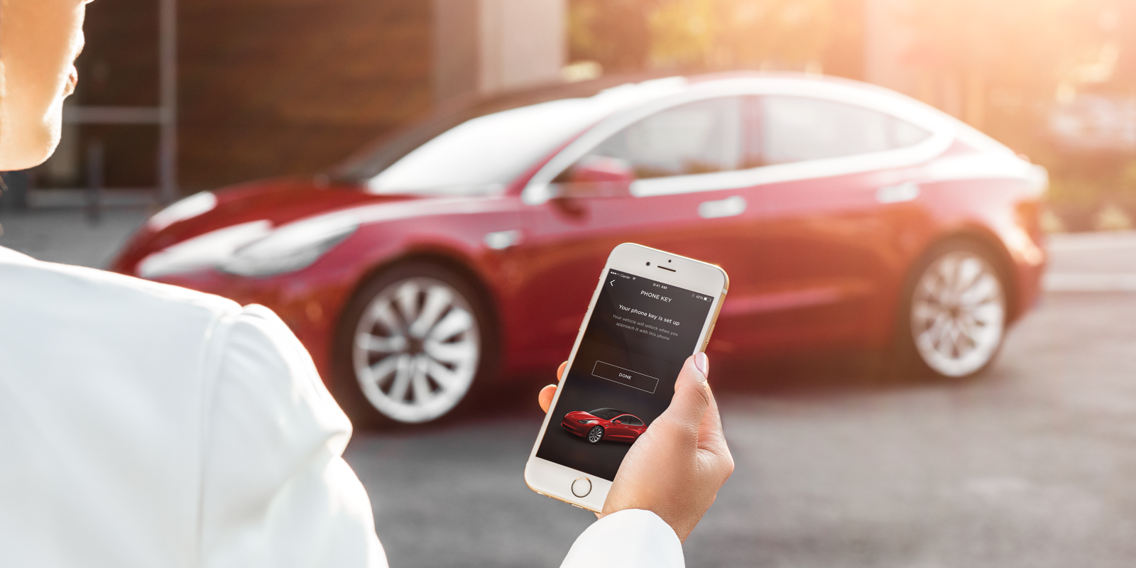 Your Tesla could help you get cheaper insurance through data