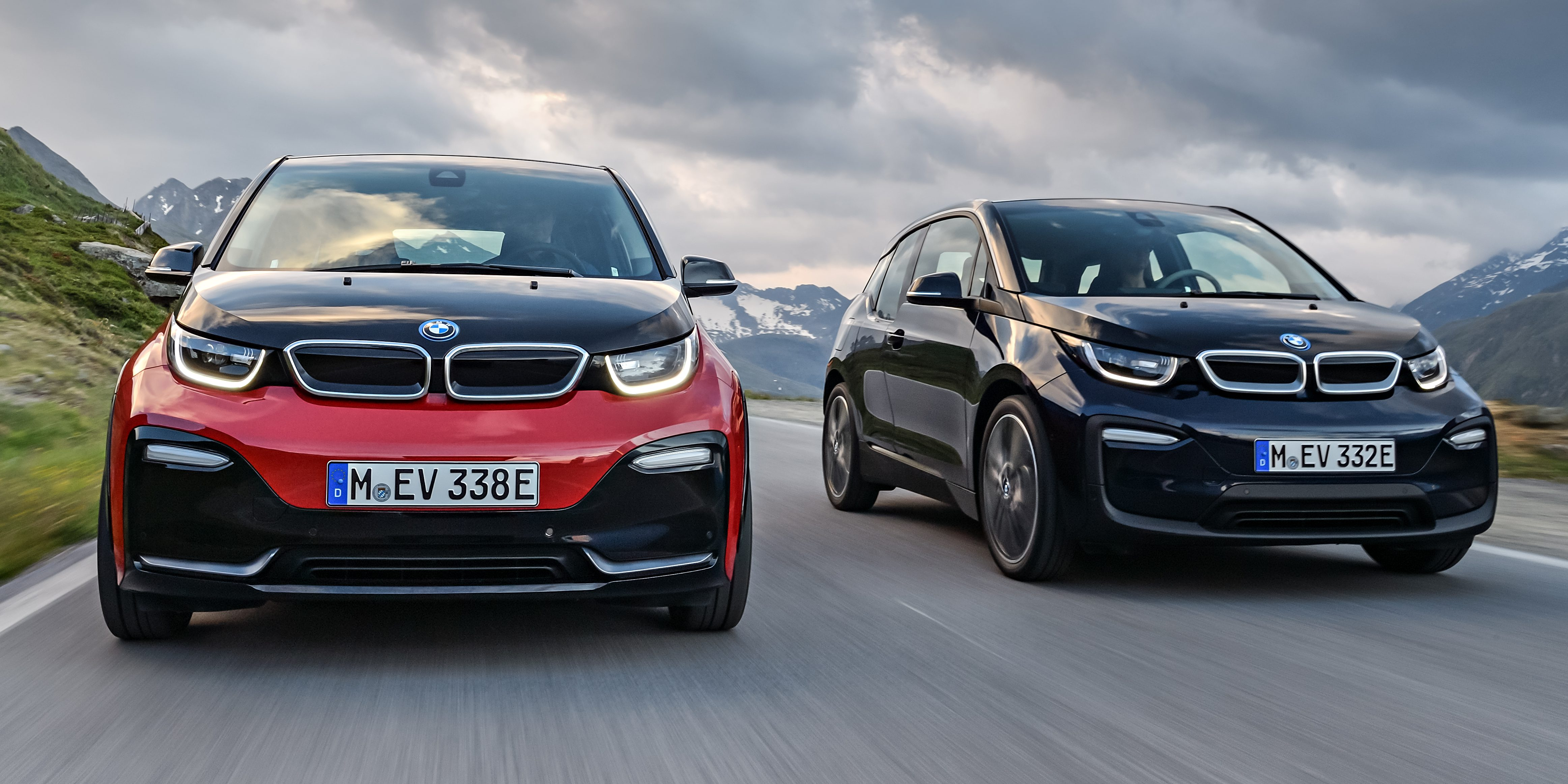 Attractive BMW Is Considering Killing The I3 And I8 Programs Ahead Of New Generation  Of EVs