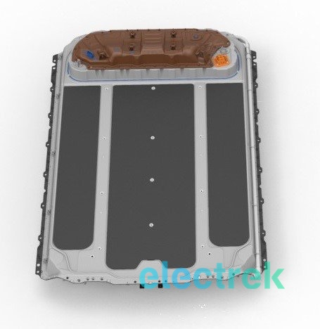 Tesla Model 3: Exclusive first look at Tesla's new battery pack