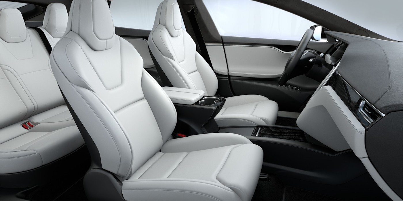 """Tesla will add automatic """"enter/exit"""" seat positions in future software update after Twitter request"""
