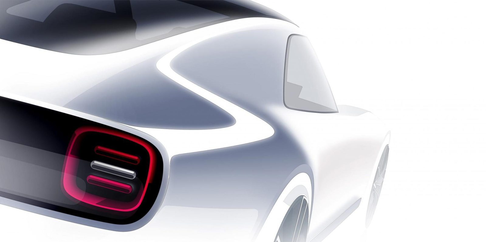Honda teases new sports electric car to be unveiled next month