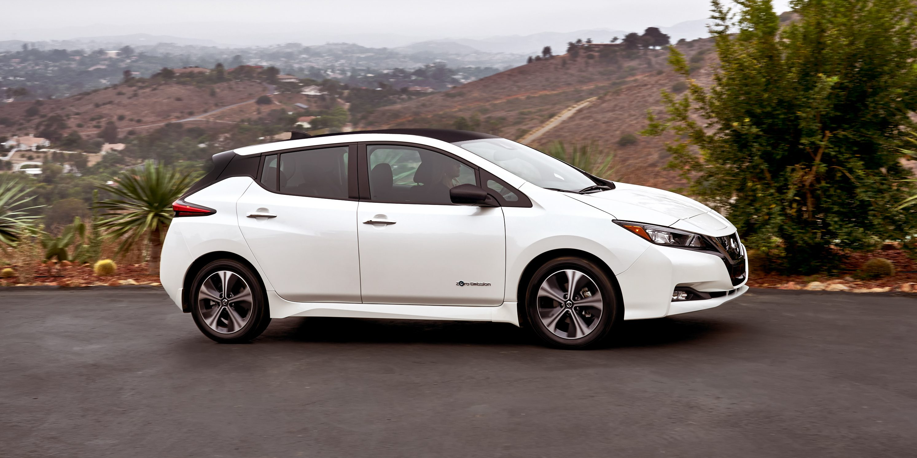 NYC reveals massive maintenance savings from electric cars in its fleet