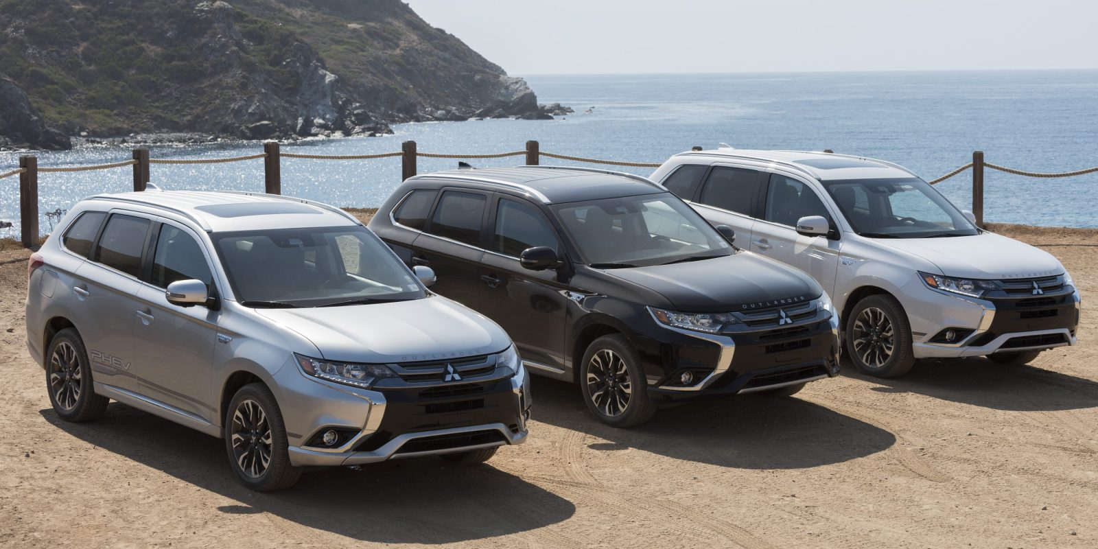 Mitsubishi Slightly Increases Battery Capacity In New 2019 Outlander