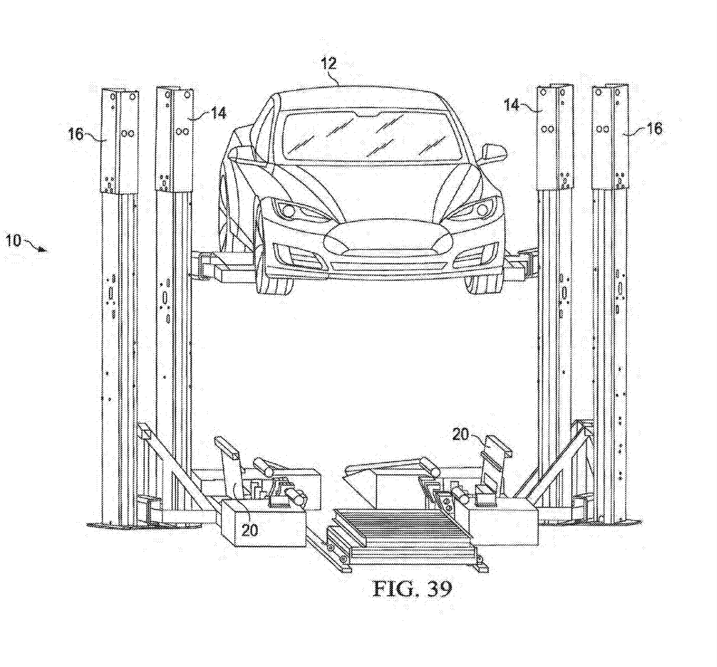 Tesla Is Working On A New Mobile Battery Swap Technology To Deploy Motor Design Diagram Pics Here Are Few Drawings From The Patent Application Released Yesterday