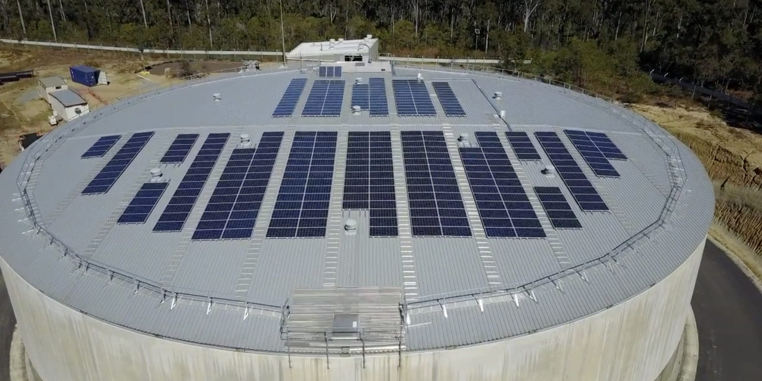 A single Tesla Powerpack battery saved this Australian town over $1.5 million in grid connection costs
