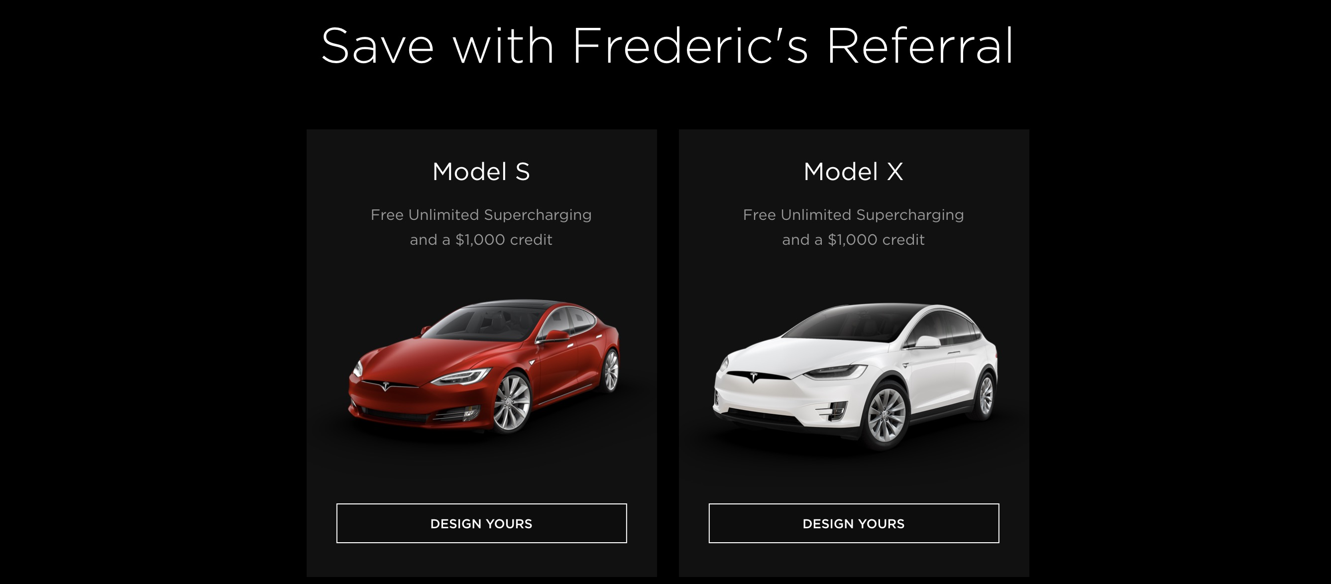 Tesla will end referral program this month, says Elon Musk