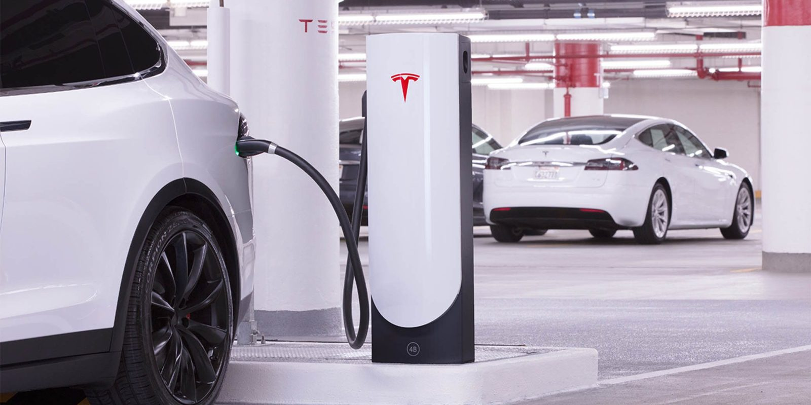 Tesla pushes Supercharger V3 to 'end of the year', says it