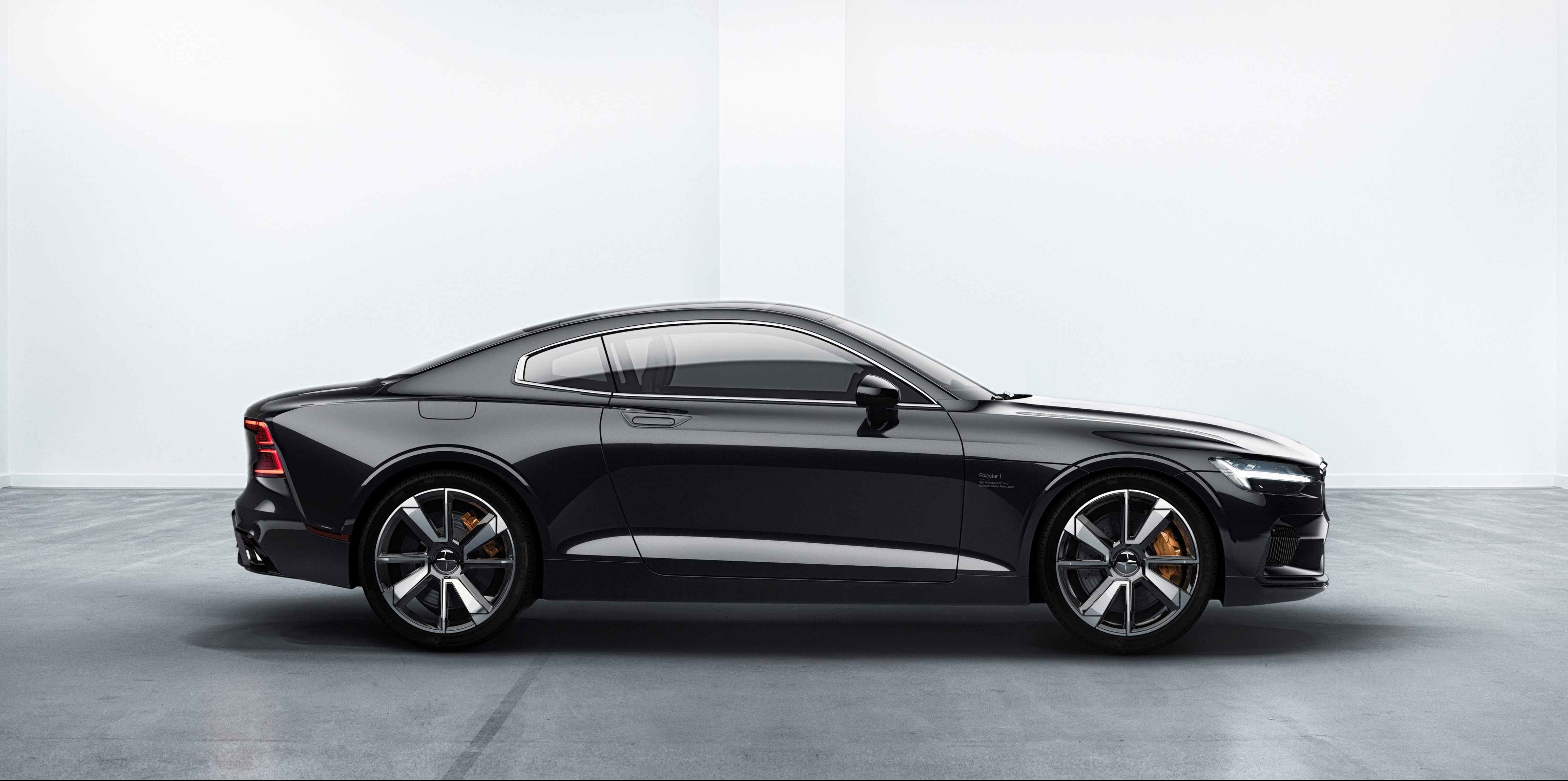 Polestar will release a competitor Tesla model 3 in 2019 1