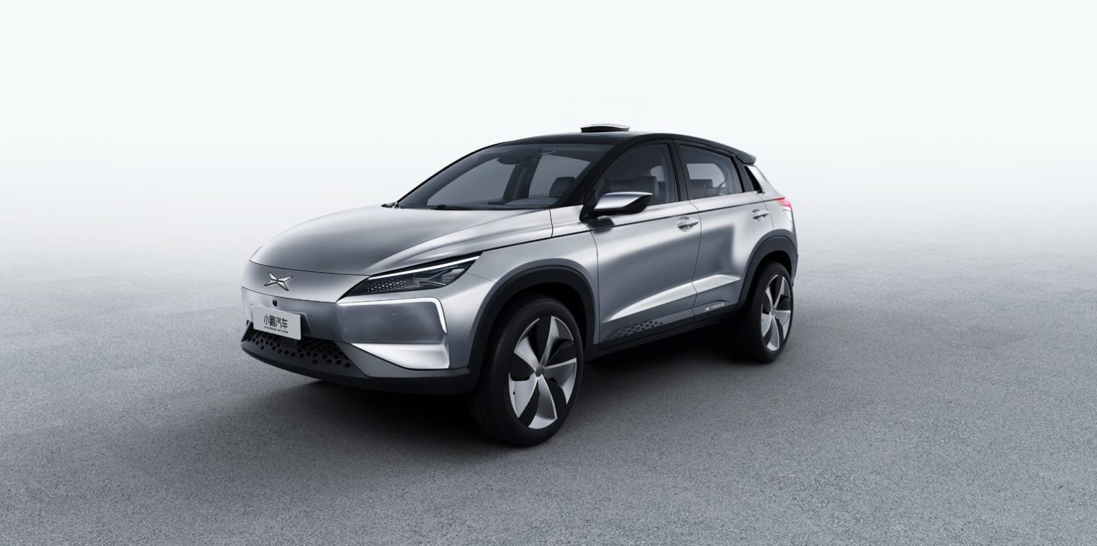 Tesla Inspired Chinese Ev Startup Launches All Electric Suv Using Open Source Patents