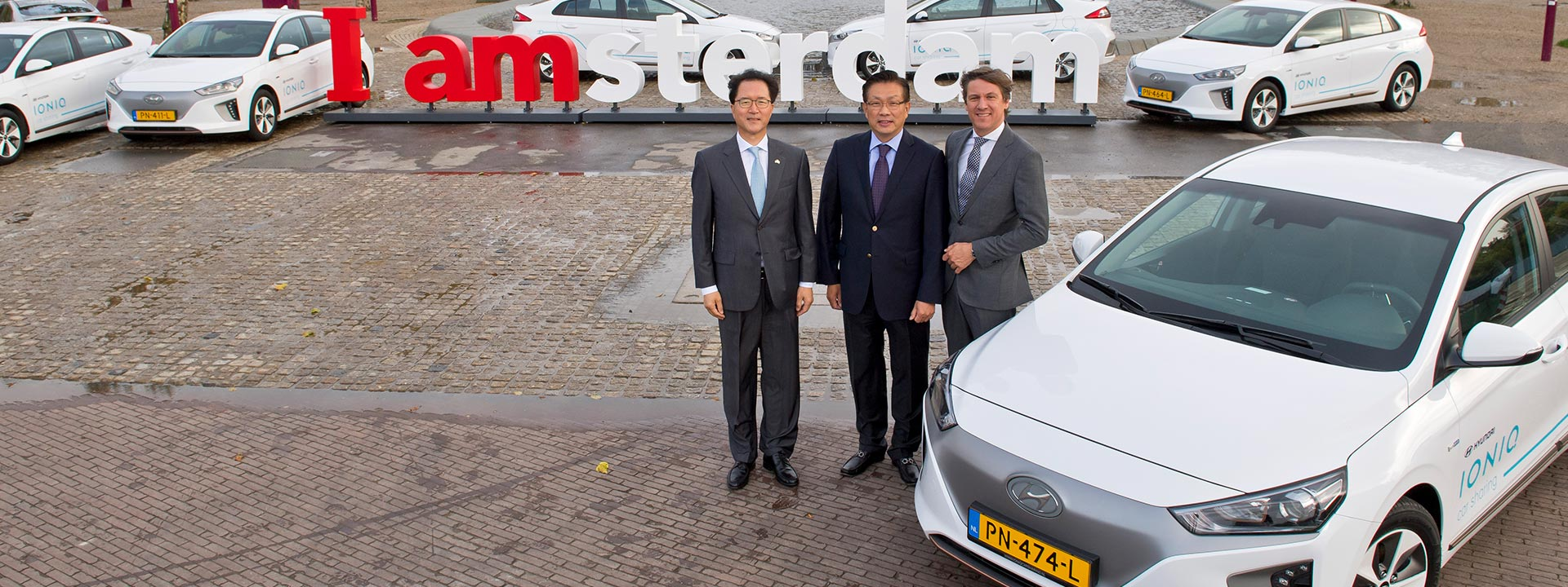 Electric Cars Are Disasters And Evil Says Hyundai S Union Head As