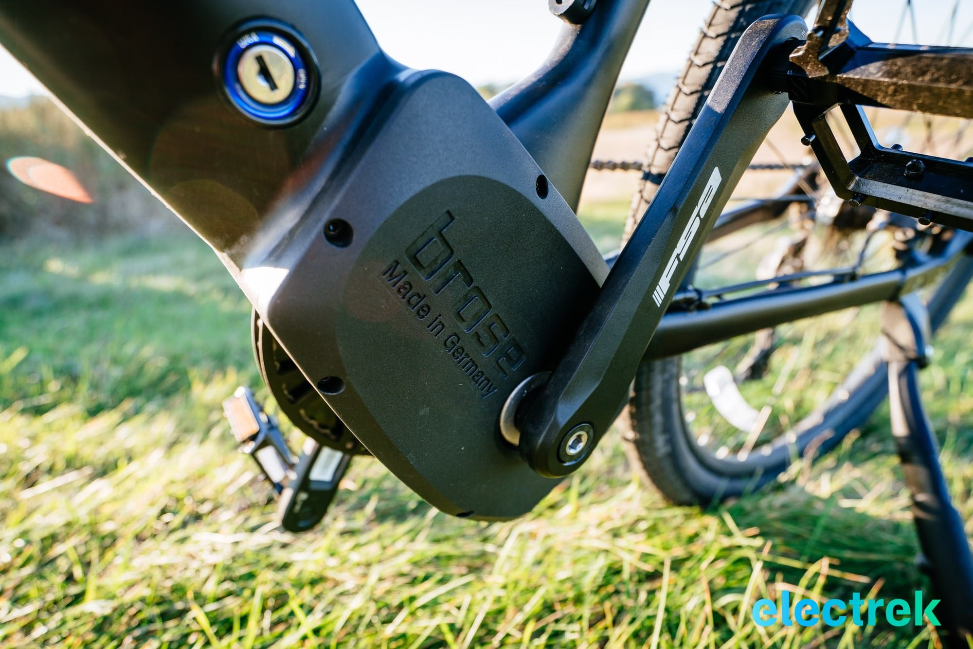 The Electrek Review: Raleigh Redux IE w/Brose drivetrain the new