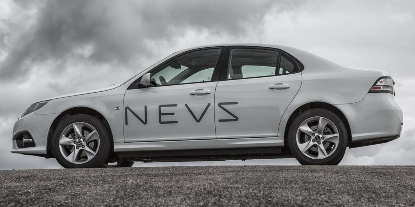 Didi Reportedly Pulls Out Of Mive Electric Car Order With Nevs