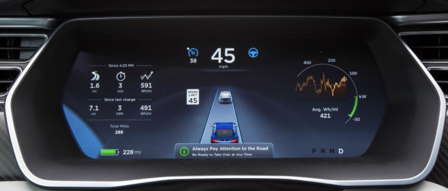 Tesla says Chinese startup Xpeng stole Autopilot source code through