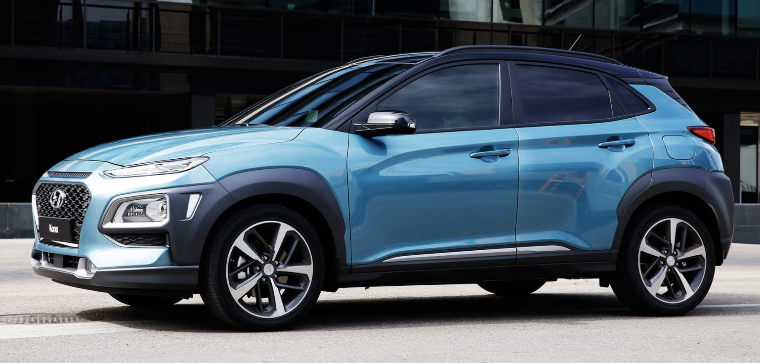 Hyundai And Kia Are Both Coming Out With New All Electric Suvs Next Year But In Low Volumes