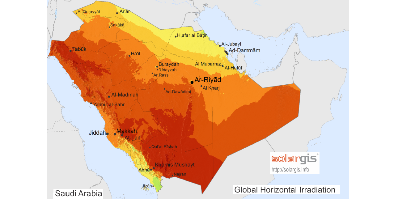 How Is Saudi Arabia Setting Solar Pricing Records It Sustainable Maximizing Panel Efficiency And Output Power Repeatable