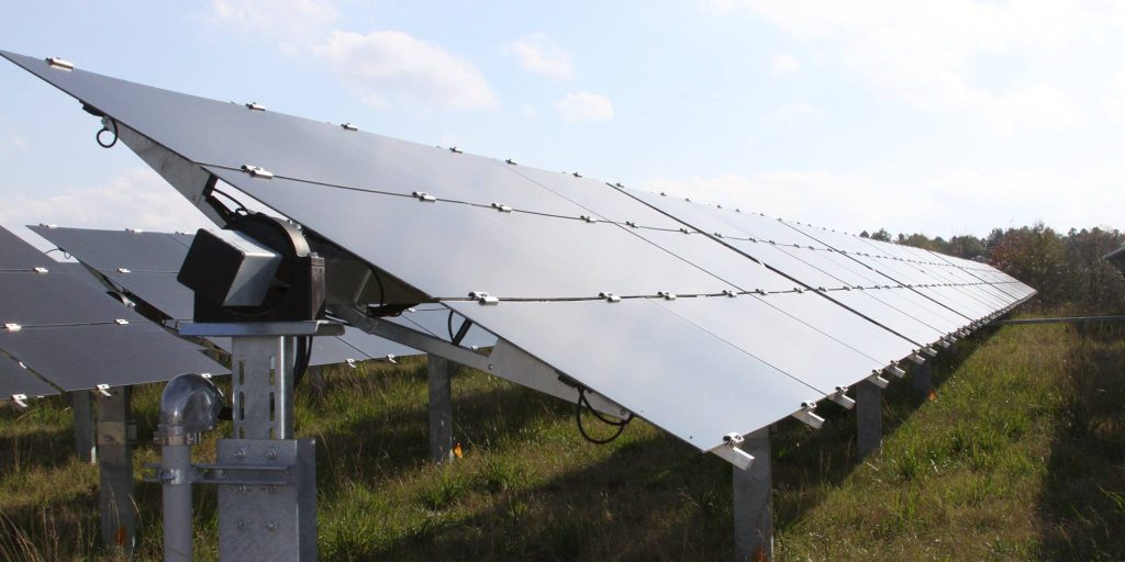 American Solar Panel Manufacturer Closes Shop Others
