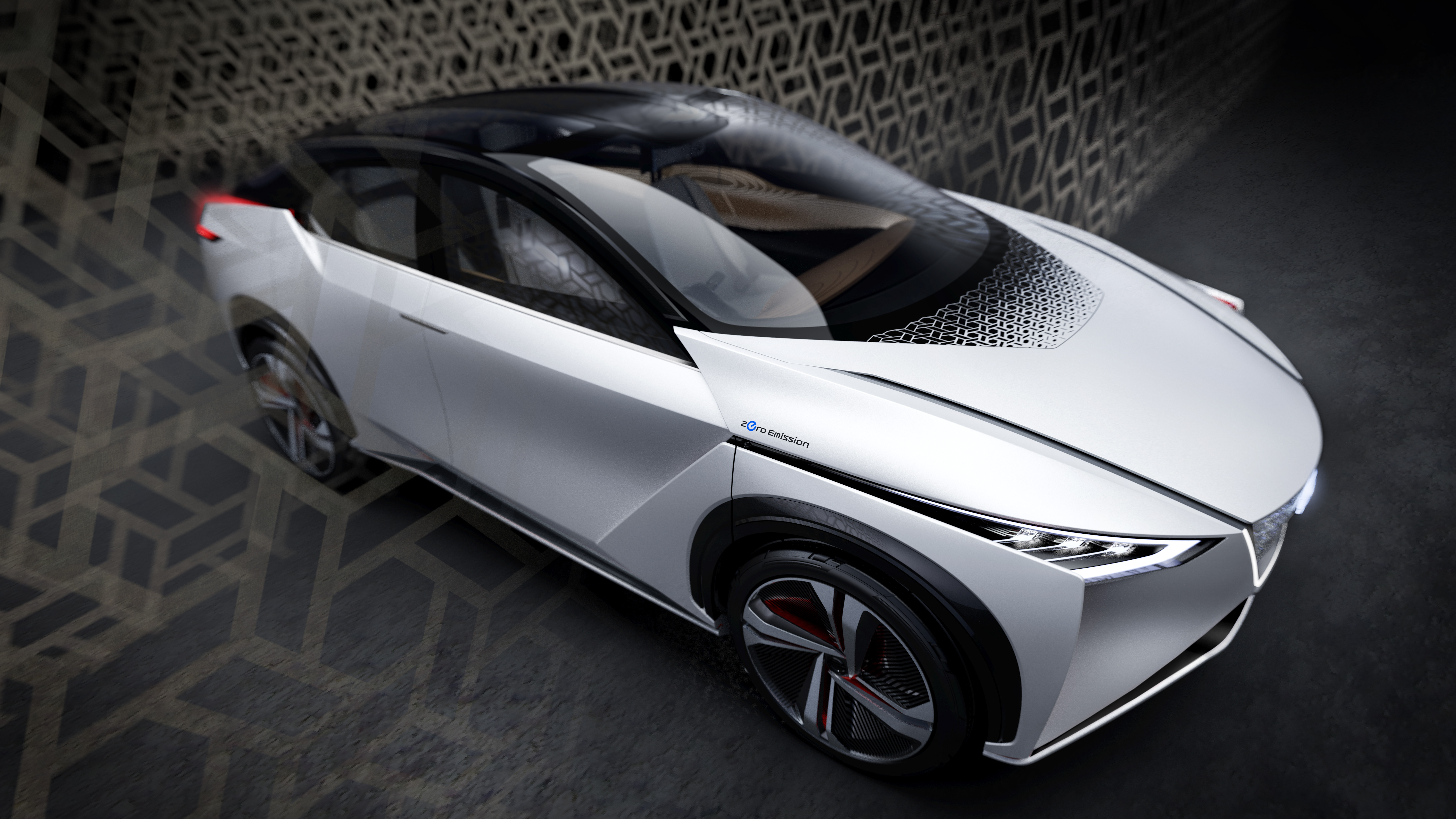 Nissan Confirms All Electric Leaf Crossover Coming To Production