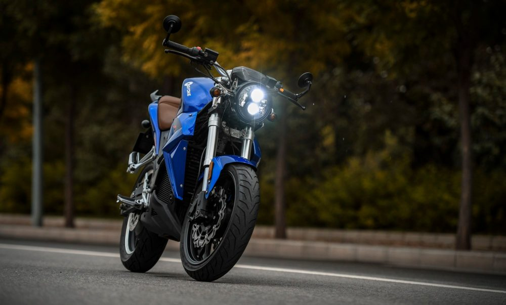 Top 5 reasons why electric motorcycles beat gas motorcycles