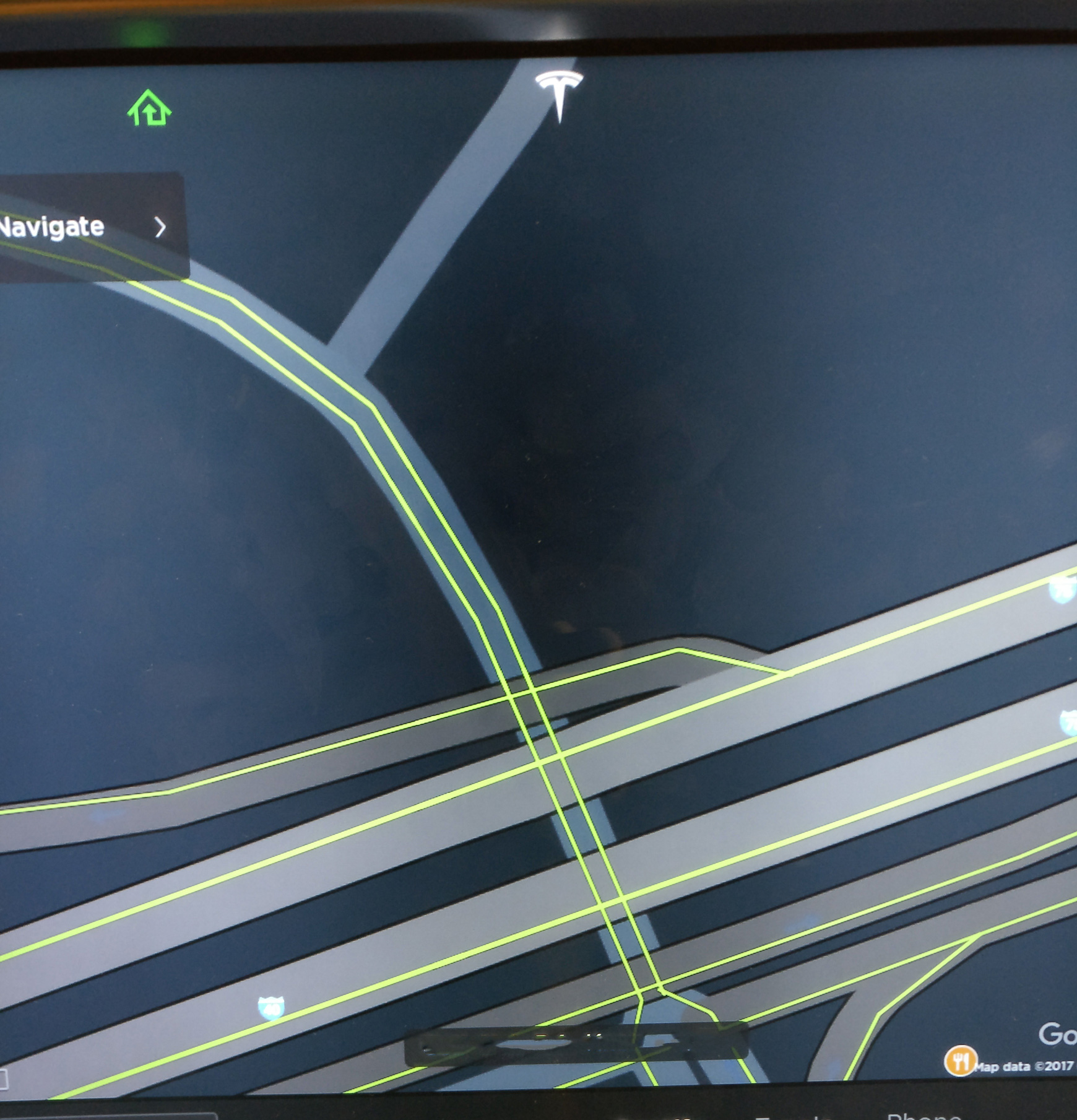 Tesla's highly-anticipated new navigation and maps engine is coming