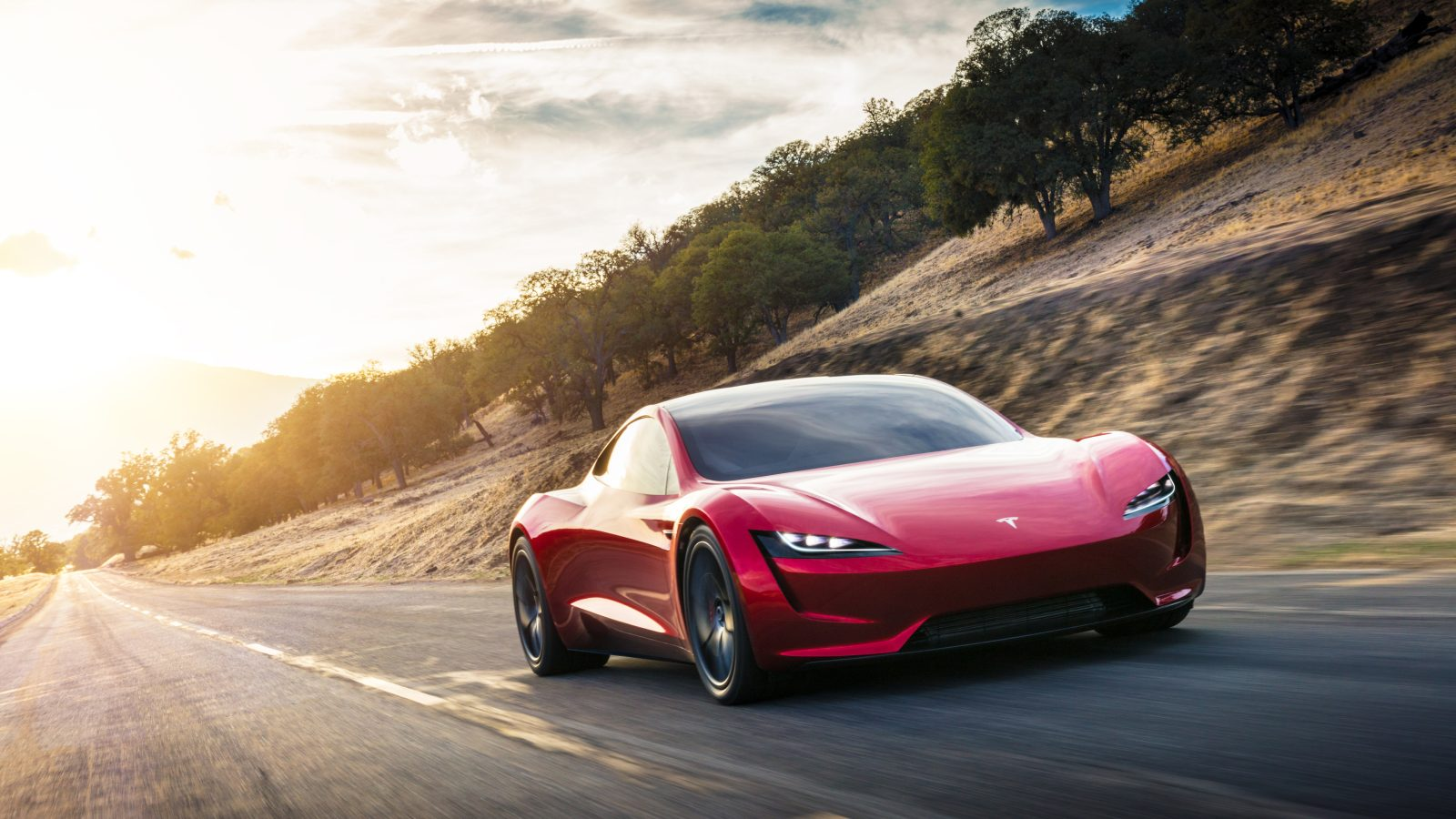 Teslas Next Gen Roadster A Speculative Technical Look At The Car Go Back Gt Gallery For Brushless Electric Motor Diagram That Will Smack Down Gasoline Powered Cars