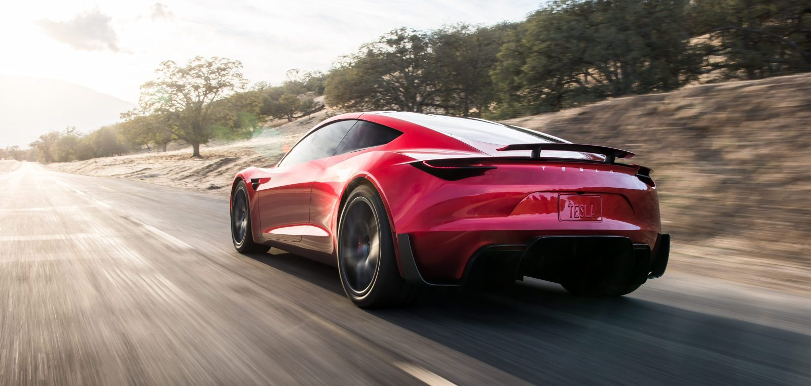 Tesla Next Gen Roadster Crazy Specs Enabled By Ex S Rocket Technology Says Elon Musk