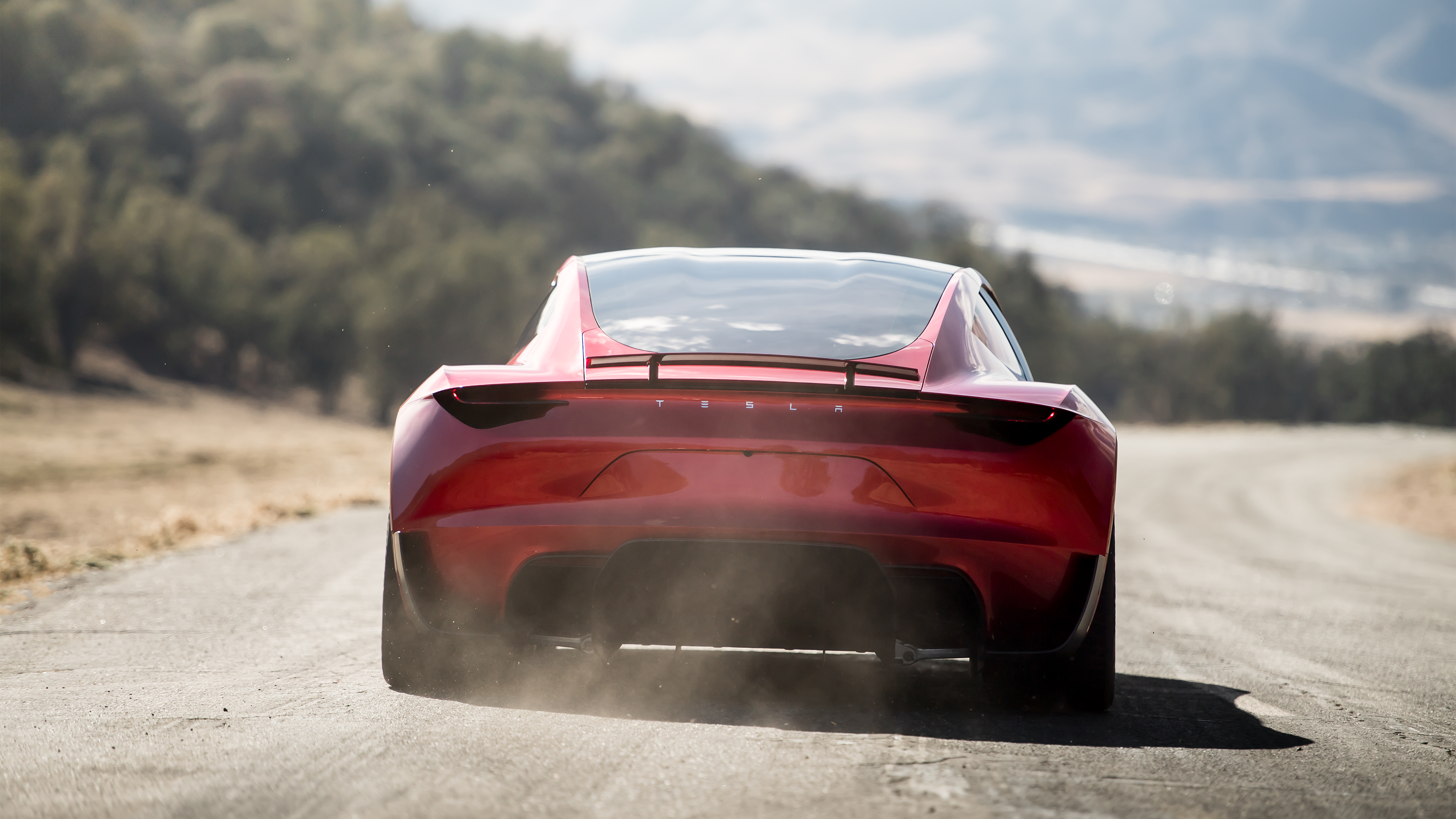 Tesla's Next-Gen Roadster: A (speculative) technical look at